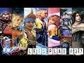 Final Fantasy X   Episode 37   Guadosalam