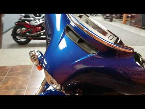 2015 Harley-Davidson Ultra Limited in Delano, Minnesota - Video 1