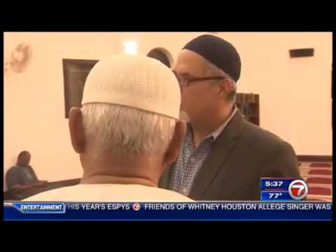 Florida Man Accused in Federal Court of Threatening to Blow Up Pembroke Pines Mosque
