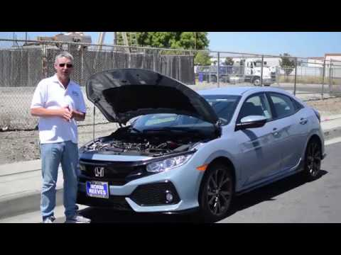 Hondata Squeezes 35 Extra Horsepower From Civic X Turbo With $695 Tune - autoevolution