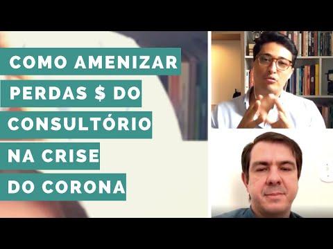 , title : 'Como Amenizar as Perdas Financeiras do Consultório na Crise do Corona'