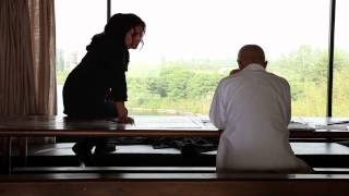 Closed Curtain   official trailer (2014) Jafar Panahi