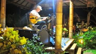 Live Jazz With Gary Larson - Maui Hawaii