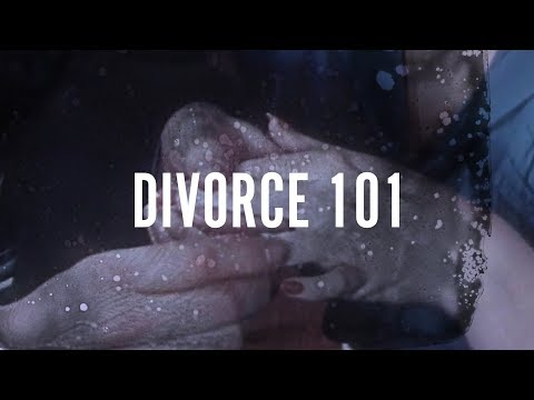 Everything You Need to Know About Getting a Divorce