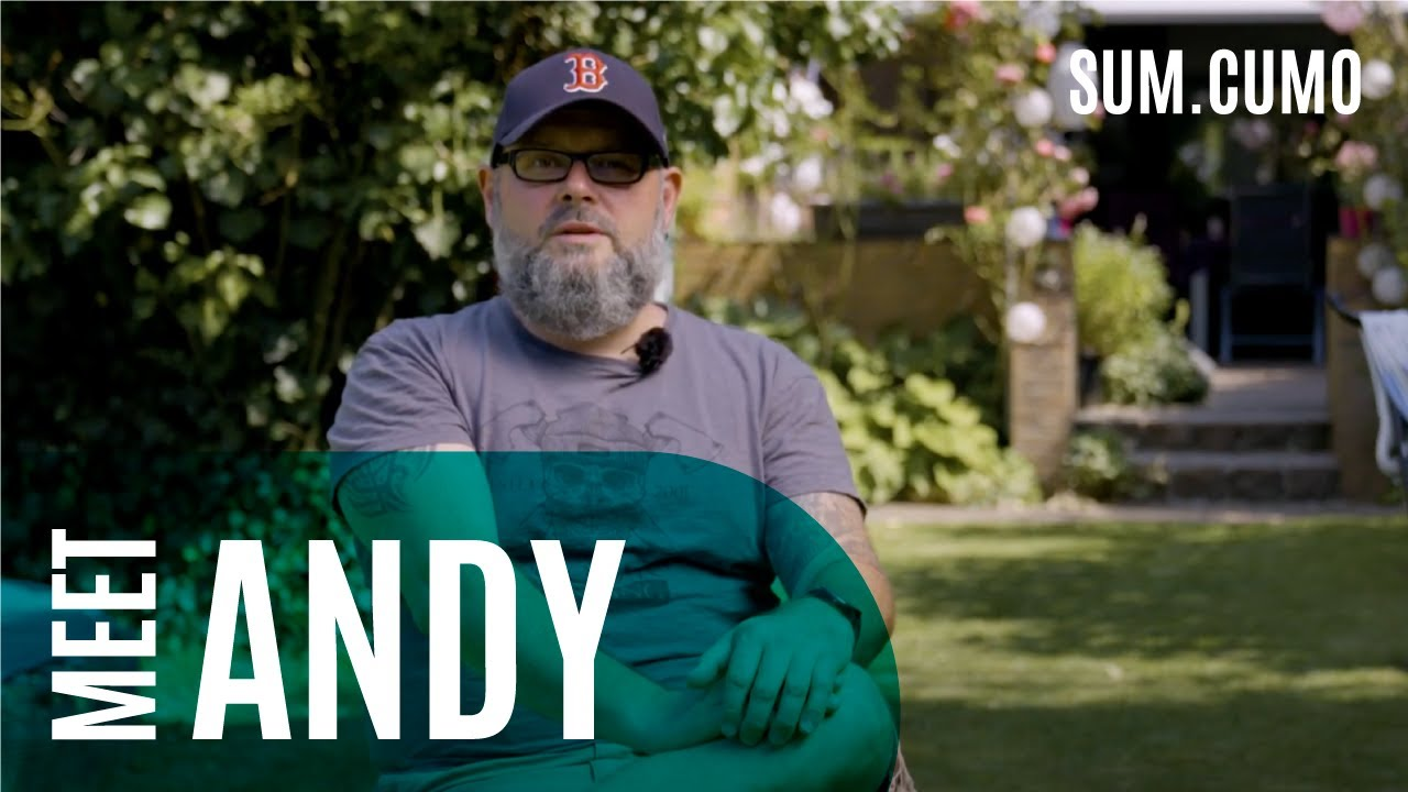 Meet Andy