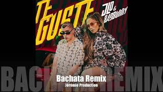 Jennifer Lopez & Bad Bunny   Te Guste (Bachata Remix)  DJ Jeremie