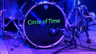 Circle of time video preview