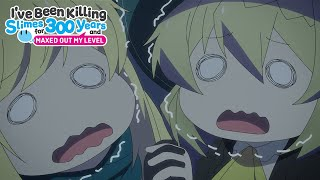 I've Been Killing Slimes for 300 Years and Maxed Out My Level Episode 5 | Crunchyroll English Sub Clip: Ghost Hunting