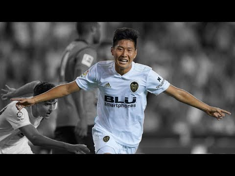 Kangin Lee - Preseason Highlights 18/19