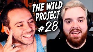 The Wild Project #28 ft Ibai Llanos   El precio de la fama, Envidias y celos, Detrás de las cámaras