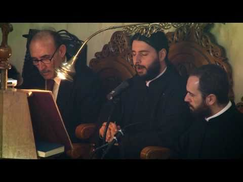 Muzică psaltica-Kabarnos