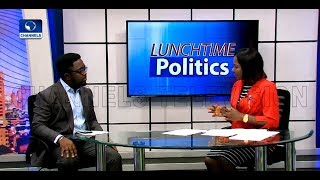 Focus On Rivers APC Dilemma As Court Nullifies Primaries |Lunchtime Politics|