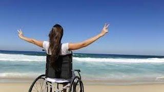 как относятся к инвалидам в США и России