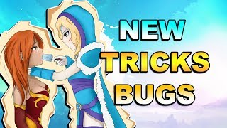 NEW Dota 2 Tips and Tricks! update 7.19d