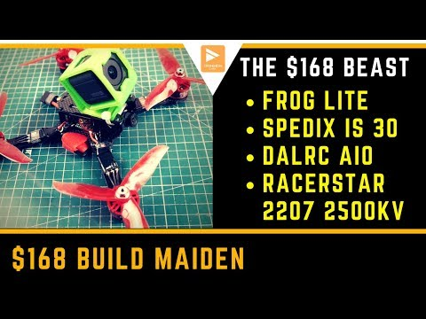 how-good-is-a-$168-build--the-best-budget-fpv-racing-drone-2018-maiden