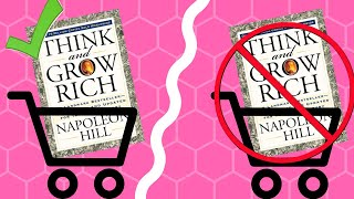 Should You Read: Think and Grow Rich? - Review Napoleon Hill