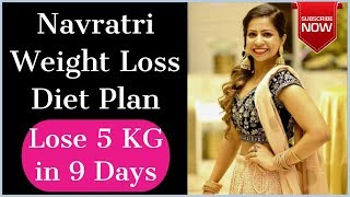 PCOD/PCOS Diet Plan for Weight Loss | How to Lose Weight Fast 10 Kgs