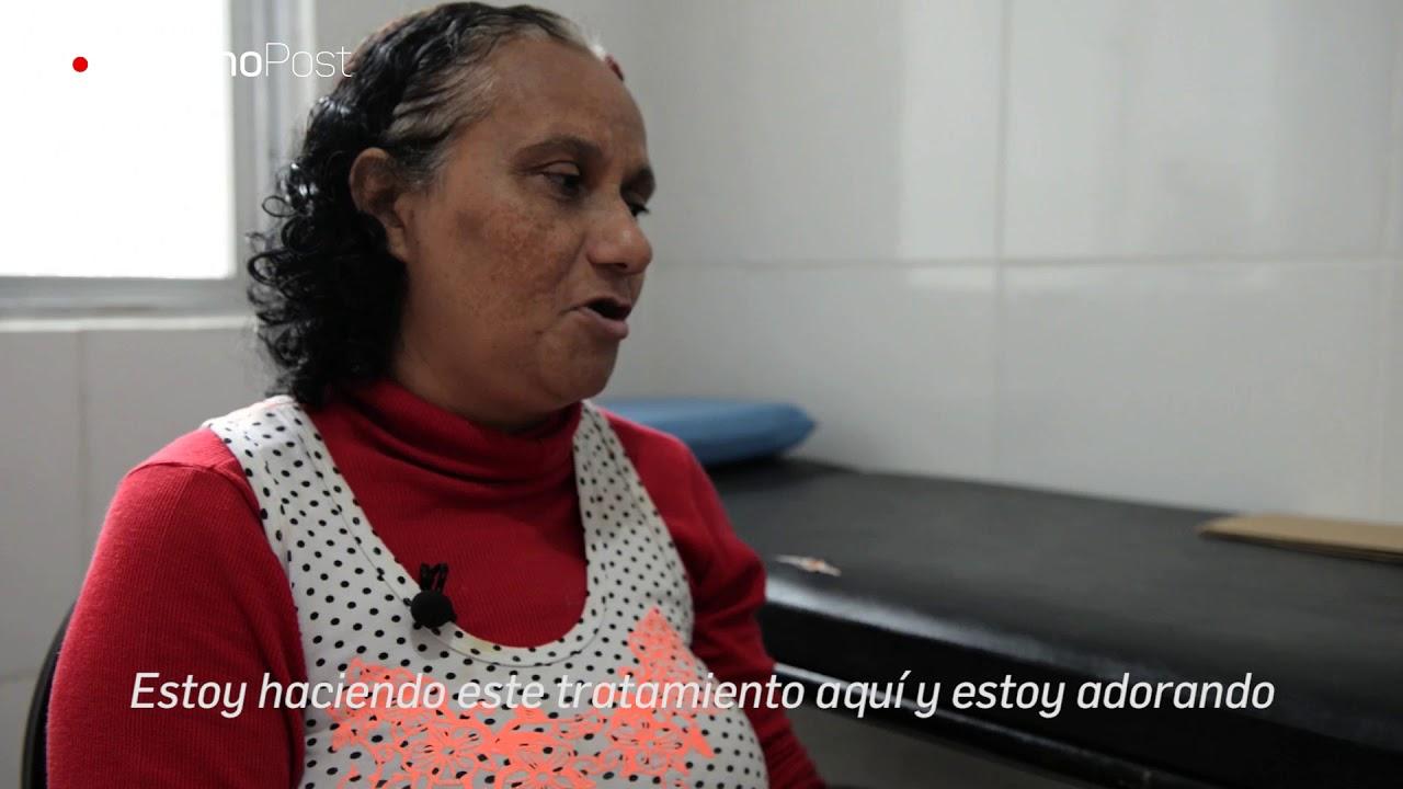 La salud ahora es gratuita para las mujeres de algunas favelas en Río