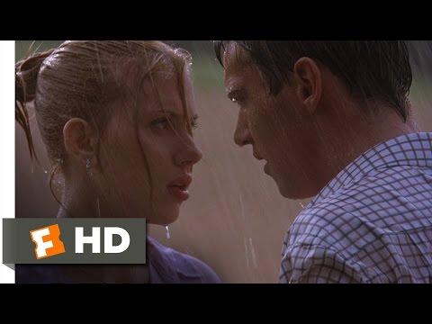 Kiss in the Rain - Match Point (5/8) Movie CLIP (2005) HD (видео)