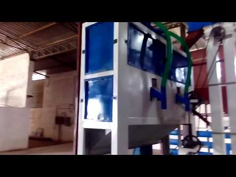 Automatic Dall Mill Plant