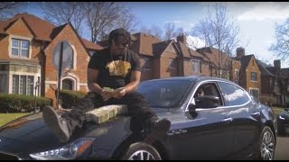 Tee Grizzley   No Effort [Official Music Video]