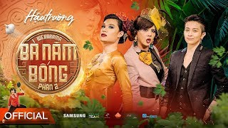 BÀ 5 BỐNG P2 | BTS tập 1 | Duy Khánh -Quang Trung liên tục đánh nhau khiến Gil Lê -Khả Như bất lực