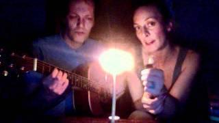 Video AnIby Neřekla  Candlelight