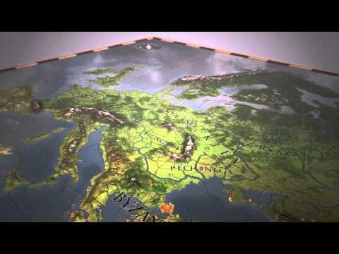 Crusader Kings II : Rajas of India PC