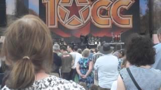 10CC - Donna (Live)