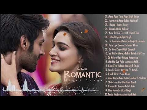 ROMANTIC HEART SONGS ♥ Top 20 Bollywood Songs Of May 2019 ♥ Sweet Hindi Songs 2019 ♥ INDIAN Songs