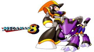 Mega Man 8 - Theme of Bass (Sega Genesis remix)