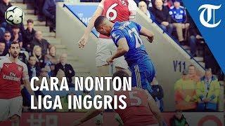 Cara Menikmati Siaran Langsung Liga Inggris Musim 2019/2020 Melalui Mola TV dan TVRI
