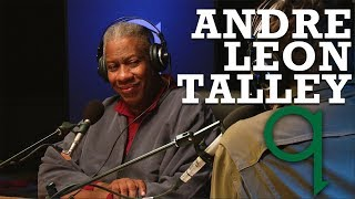 André Leon Talley on why dressing well is a moral code