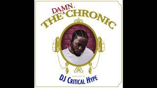 Kendrick Lamar - Little Ghetto Boy