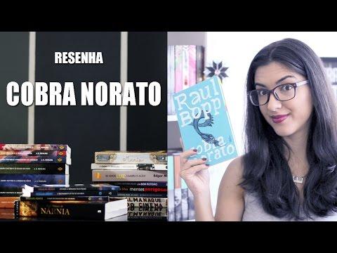Resenha - Cobra Norato