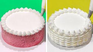 7+ Everyones Favorite Cake Decorating Recipe | Most Beautiful Cake Decorating Ideas | Yummy Cake