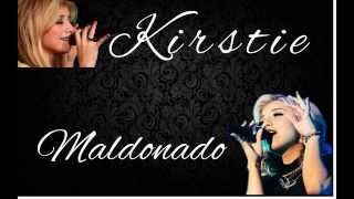 Кирсти Мальдонадо, Kirstie Maldonado- funny moments!