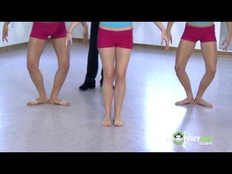 Danscursus voor jeugd en beginners bij De Meerpaal