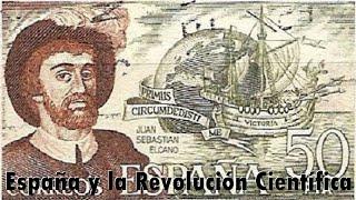 España Y La Revolución Científica - Carlos Madrid Casado