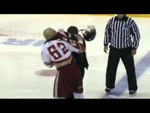 Ryan MacKinnon vs. Bronson Beaton