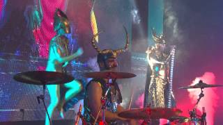 "Empire Of The Sun - ""Alive"" (Live at Sydney Opera House)"