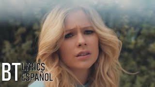 Avril Lavigne - Tell Me It's Over (Lyrics + Español) Video Official