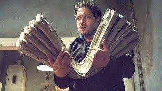 小偷意外获得超能力,直接强拆ATM机,打劫运钞车!速看科幻电影《他们叫我吉克》