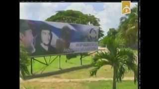 preview picture of video 'Cuba: se ultiman preparativos para la celebración del 26 de Julio'