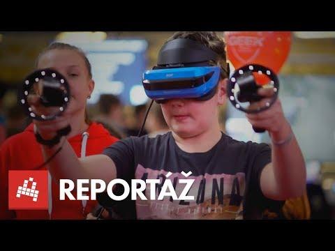 Nabušený ročník MČR 2017 překvapil geeky, hráče i nerdy