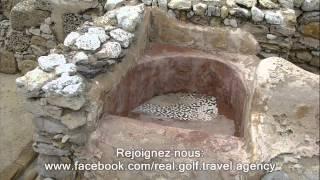 preview picture of video 'le tourisme archéologique a nabeul'