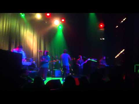 """After the Smoke - """"Jam Rock"""" cover (LIVE @ Ventura Theater"""