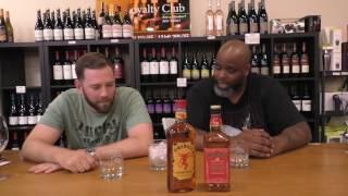 MaD Styles Ep. 6 | Fireball vs Jack Daniel's Tennessee Fire