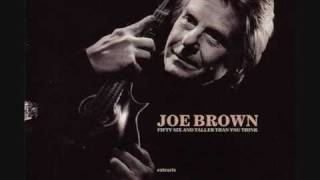 Joe Brown - i'll see you in my dreams