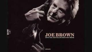 Joe Brown - i'll see you in my dreams